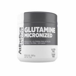 Glutamine Micronized (500g)