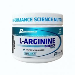 L-Arginine (150g)