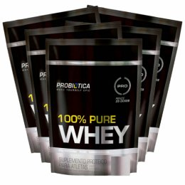100% Pure Whey Refil (825g)