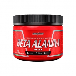 Beta Alanina - Integralmédica