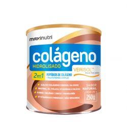 Colágeno Hidrolisado 2 em 1 VERISOL (250g)