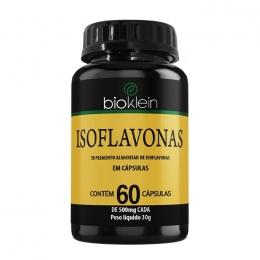 isoflavonas bioklein