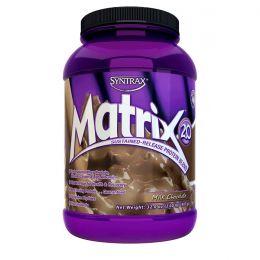 Matrix 2.0 Protein Blend (907g) chocolate