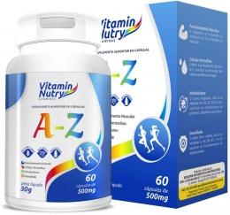 A-Z Vitamin Nutry