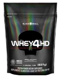 Whey 4HD Refil Chocolate
